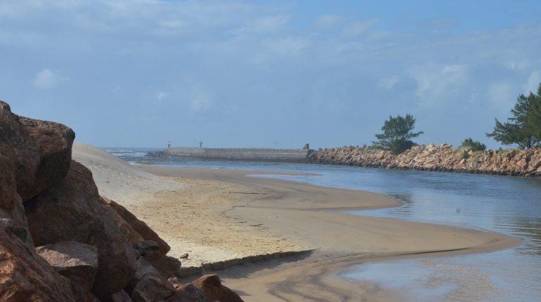 a1303087b Barra do Camacho Polêmica sobre desassoreamento está próximo do fim